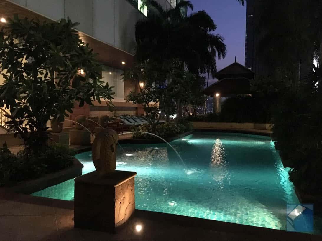 Jasmine hotel thailand bangkok 16