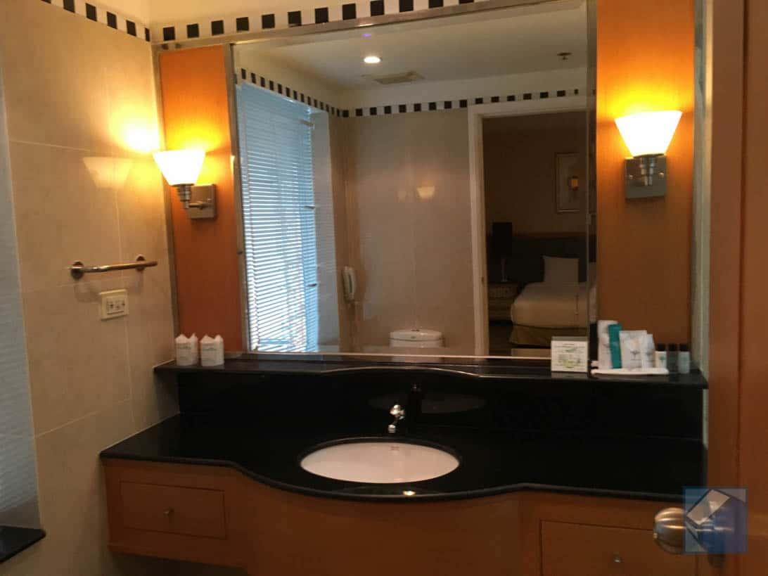 Jasmine hotel thailand bangkok 7