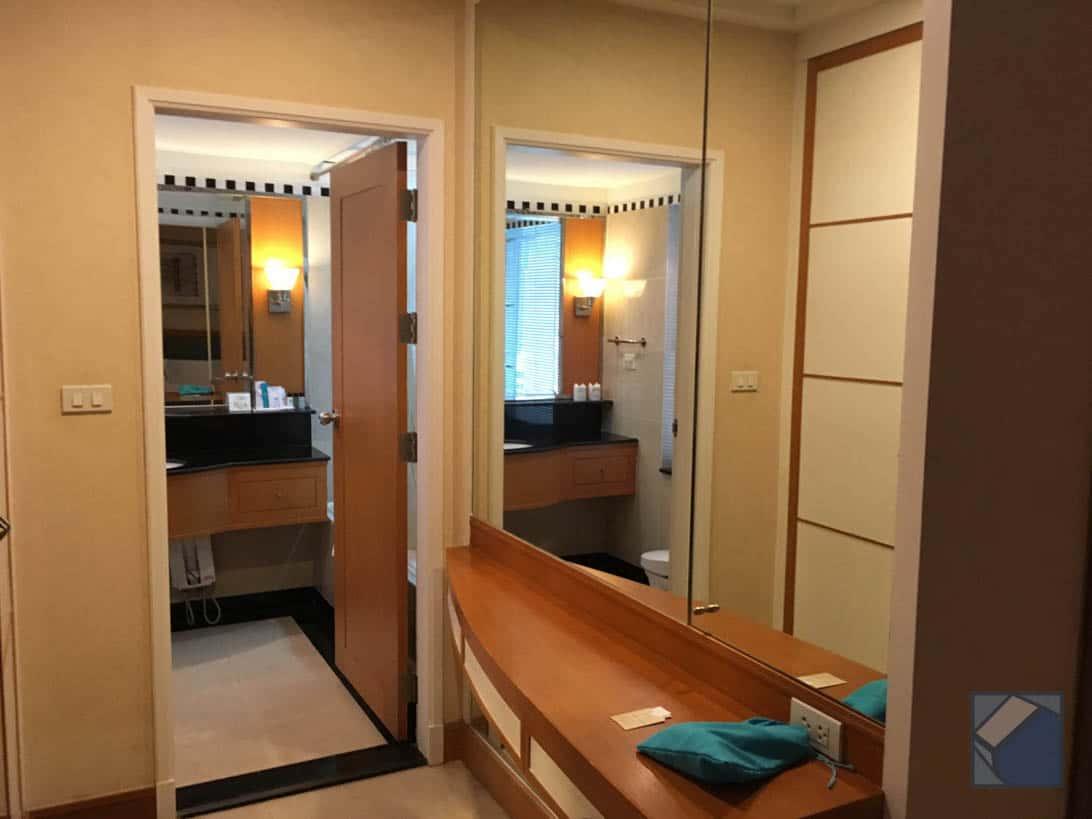 Jasmine hotel thailand bangkok 9