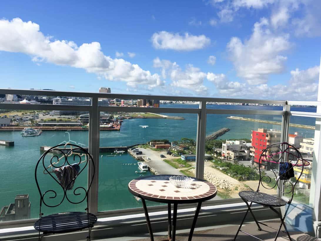 Okinawa airbnb 4
