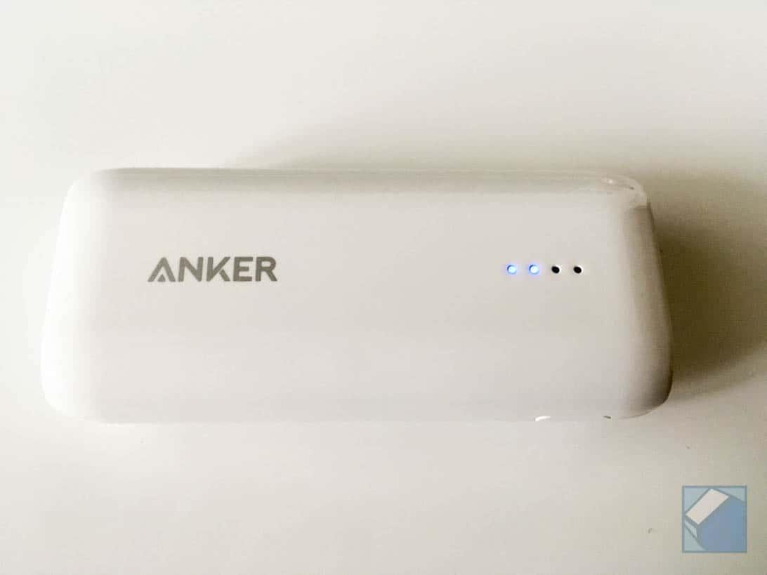Anker battery astro e1 8