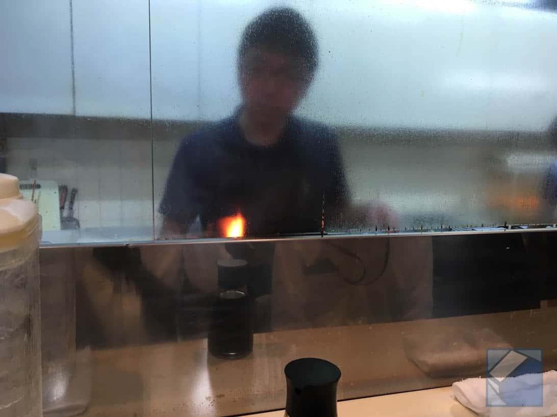Makoto saba 7