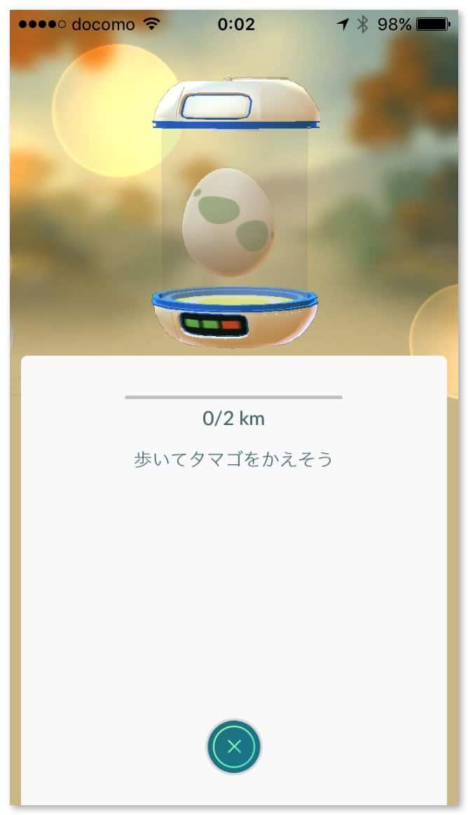 Pokemongo fukasochi 4