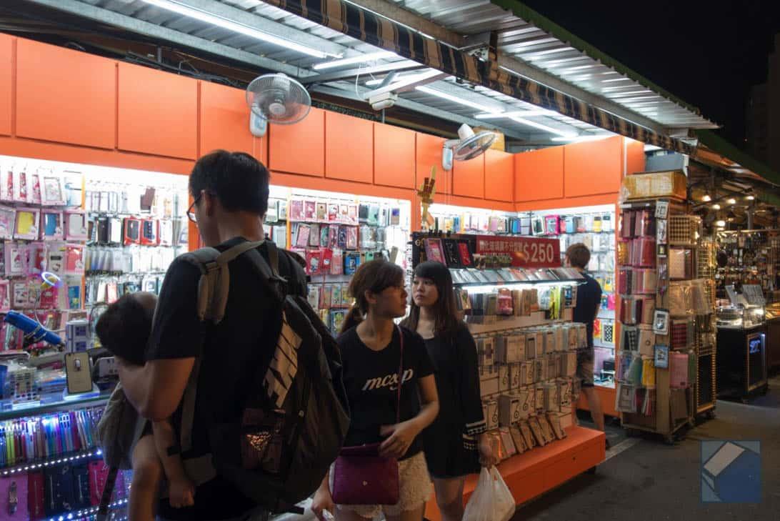 Ruili night market 10