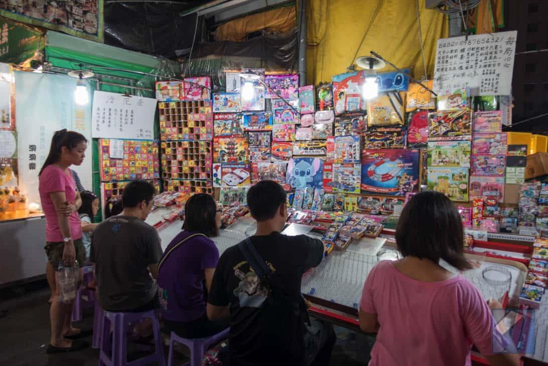 Ruili night market 13