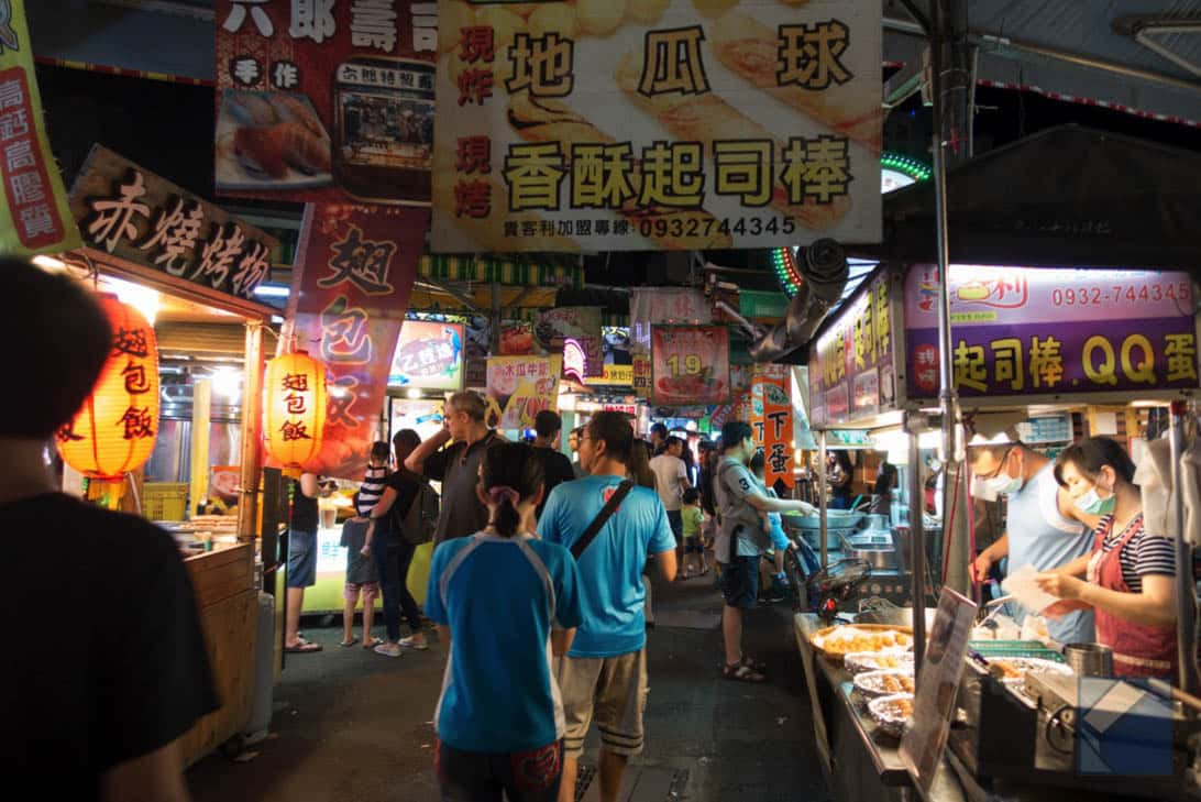 Ruili night market 15