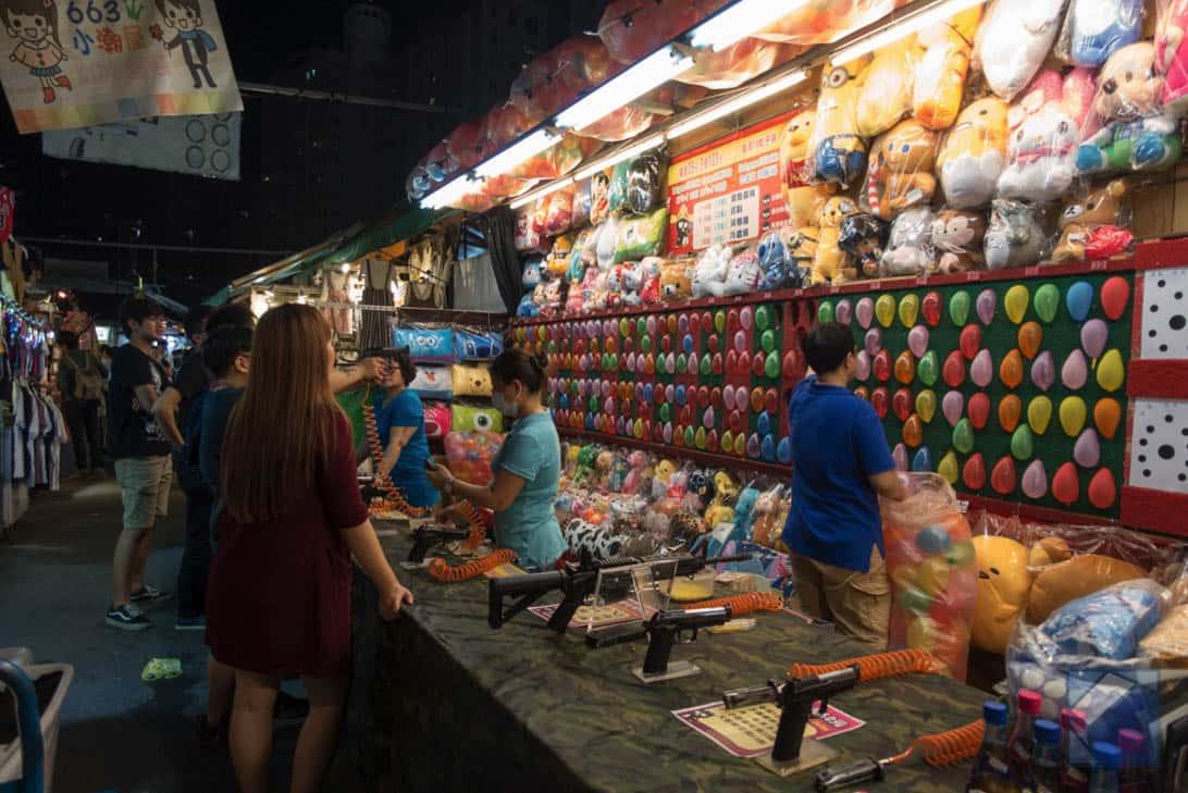 Ruili night market 16