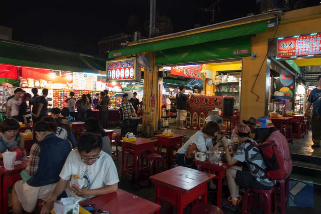 Ruili night market 17