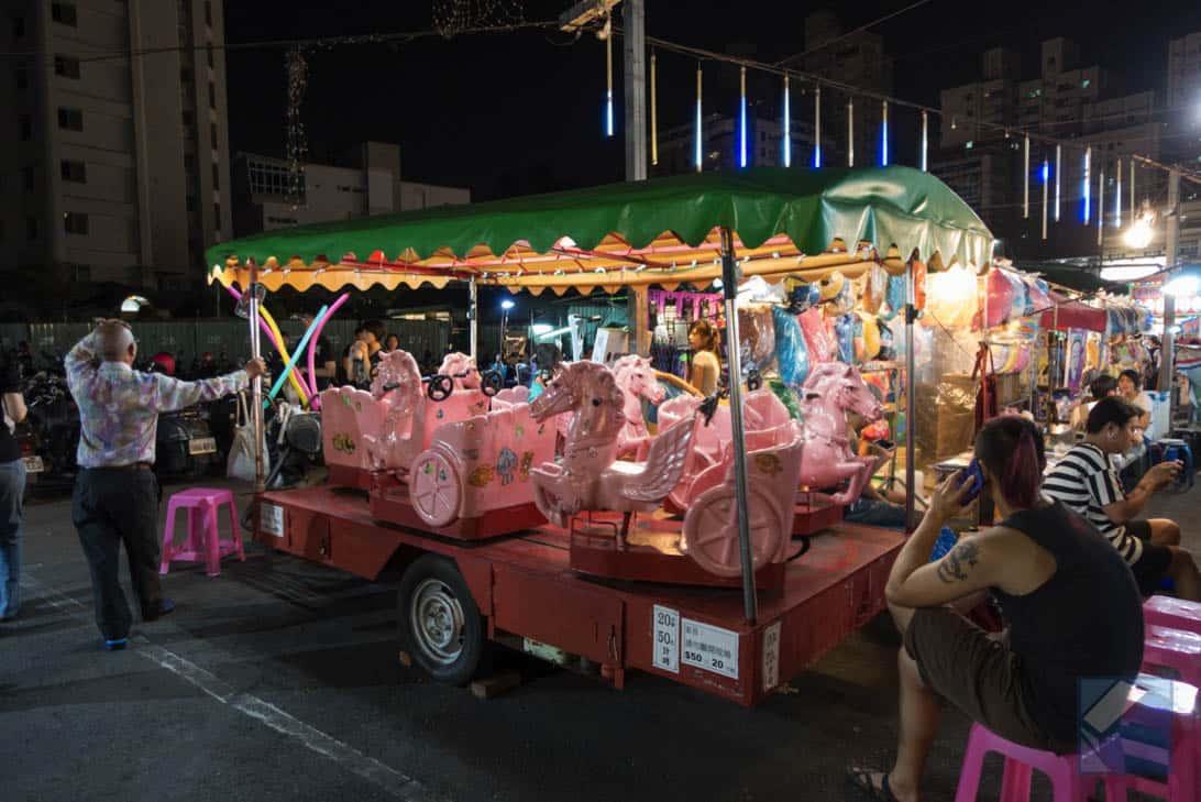 Ruili night market 18