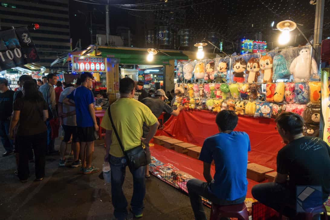 Ruili night market 19