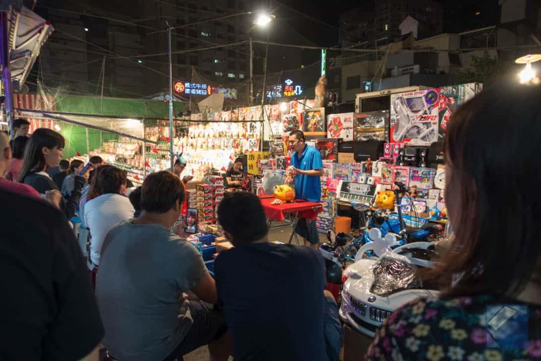 Ruili night market 20