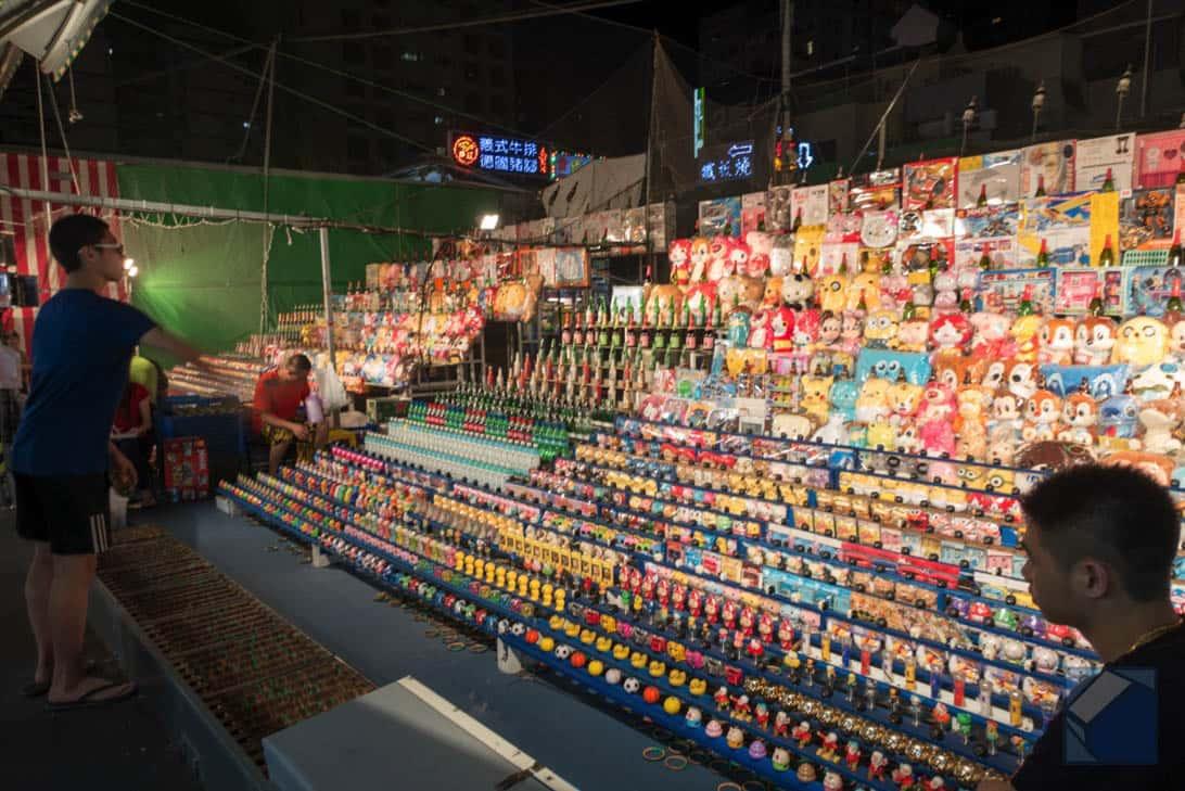 Ruili night market 21