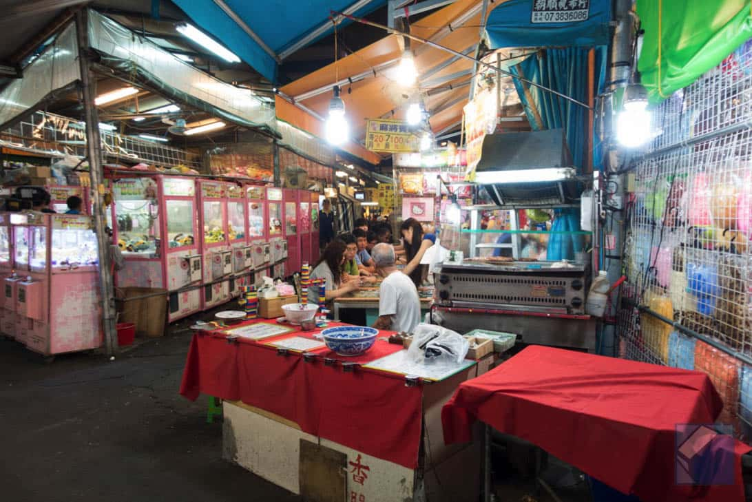 Ruili night market 22