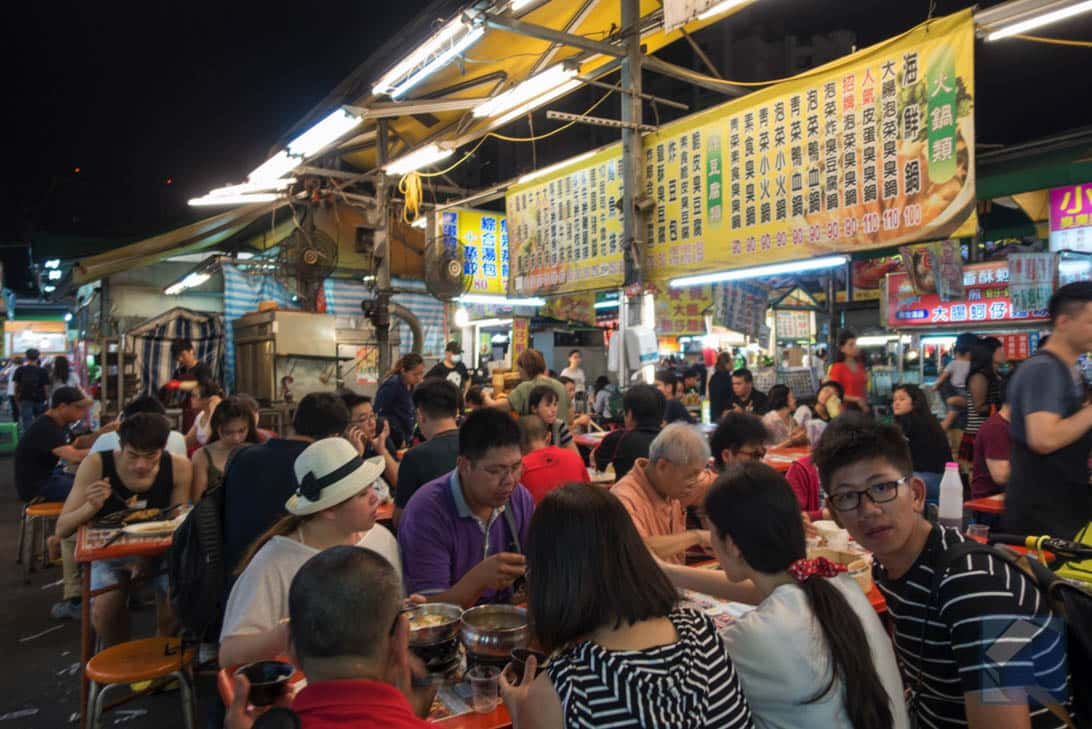 Ruili night market 23
