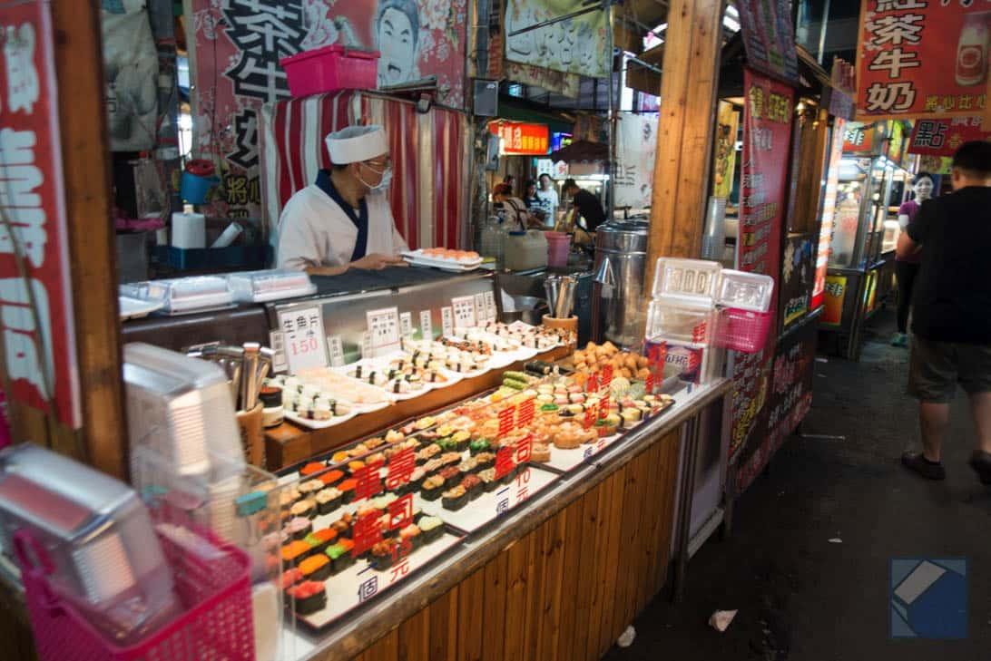 Ruili night market 28
