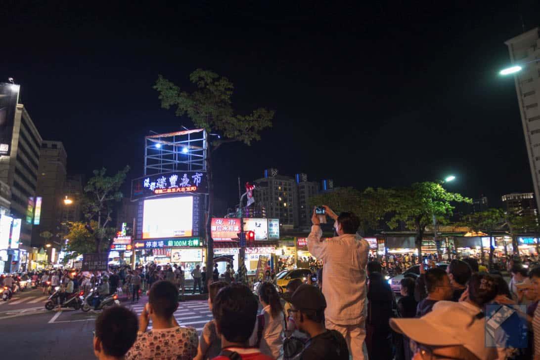 Ruili night market 3