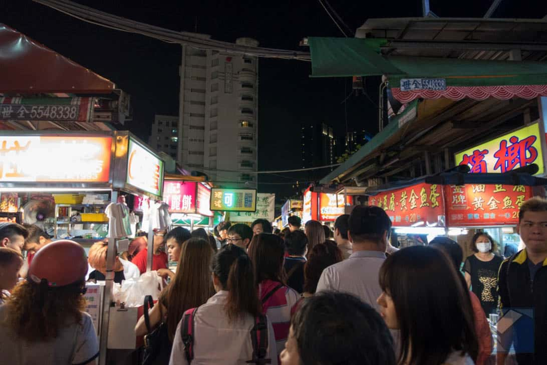 Ruili night market 4
