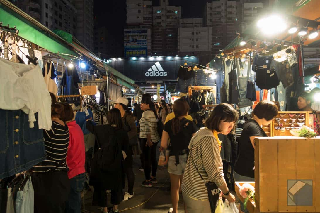 Ruili night market 8