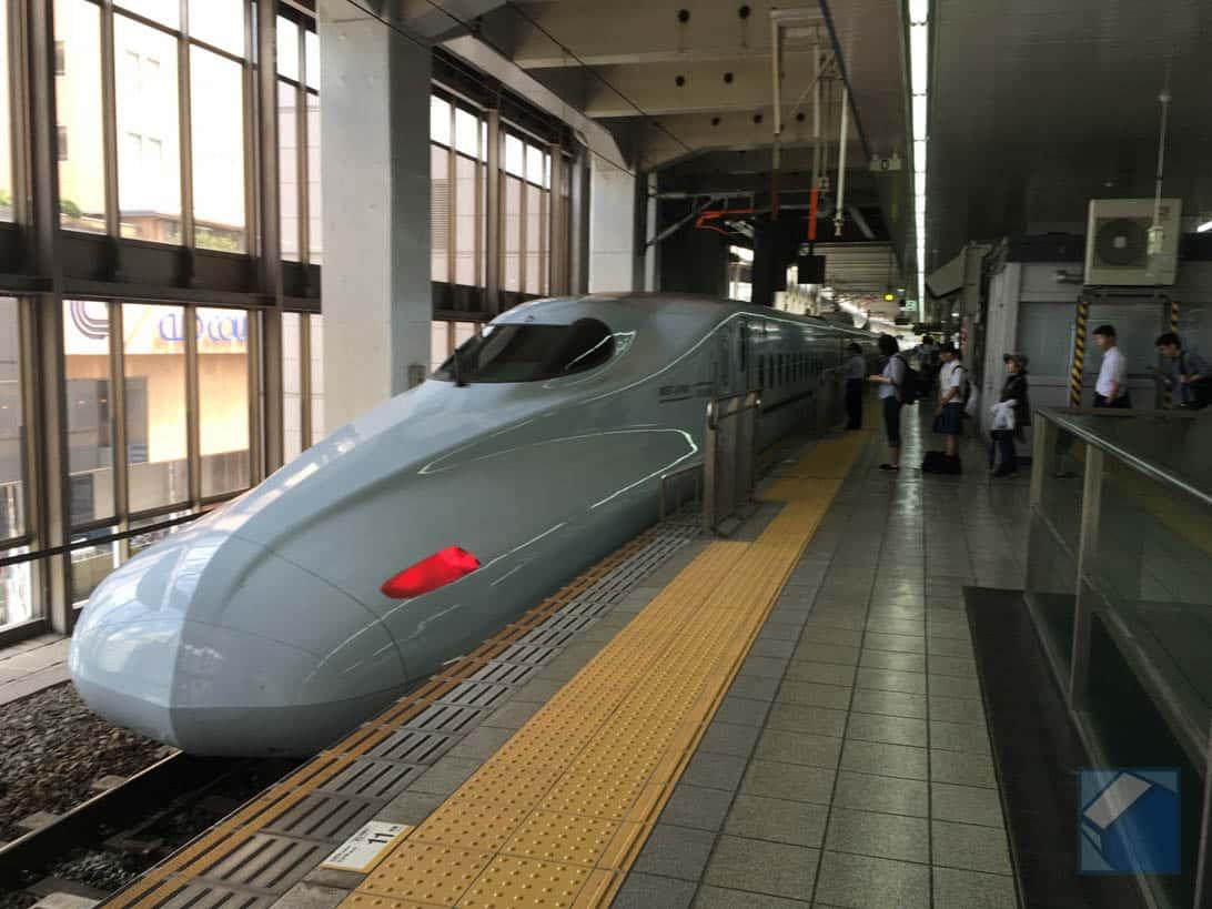 Hakataminami line 9