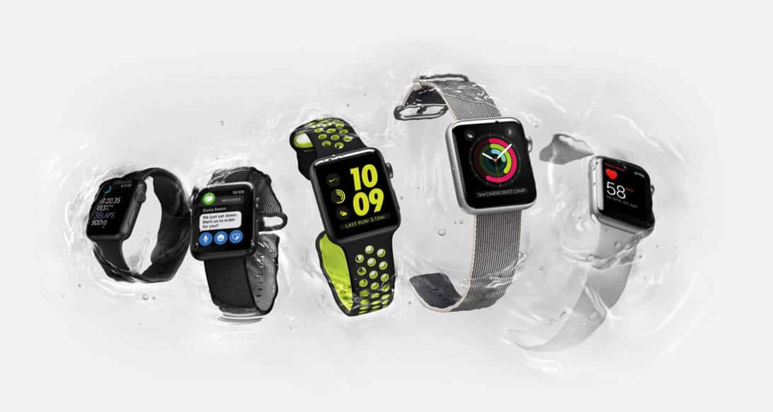 Apple watch series2 buy or not title