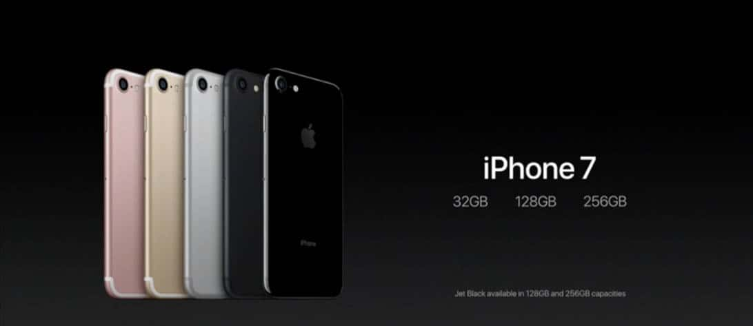 Iphone7 plus comparison title