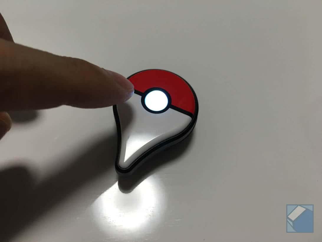 Pokemongo plus 11