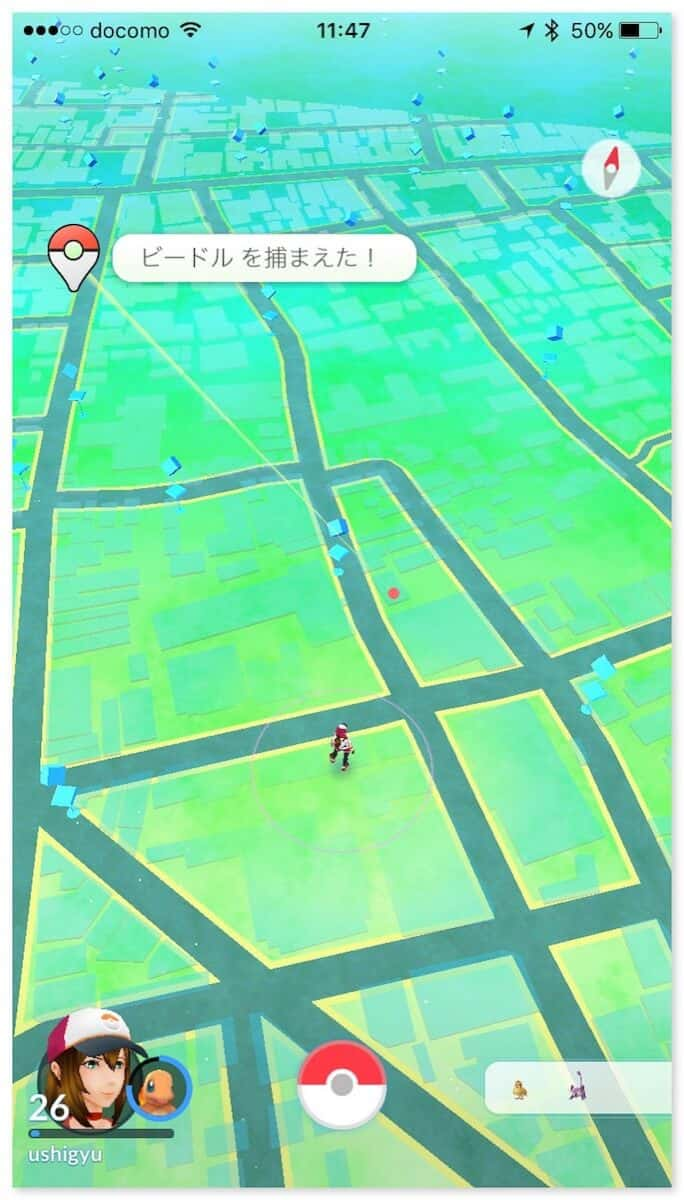Pokemongo plus 22