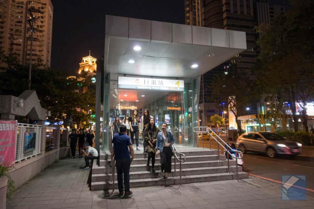 Takao kaohsiung subway 10