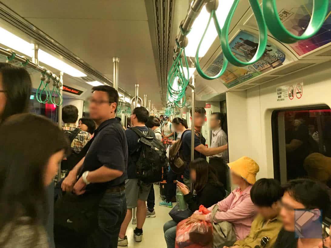 Takao kaohsiung subway 14