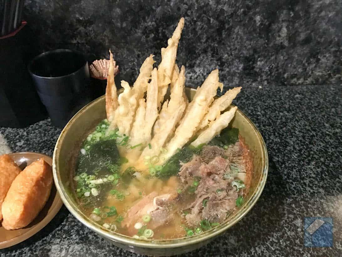 Daichi no udon tokyo 9