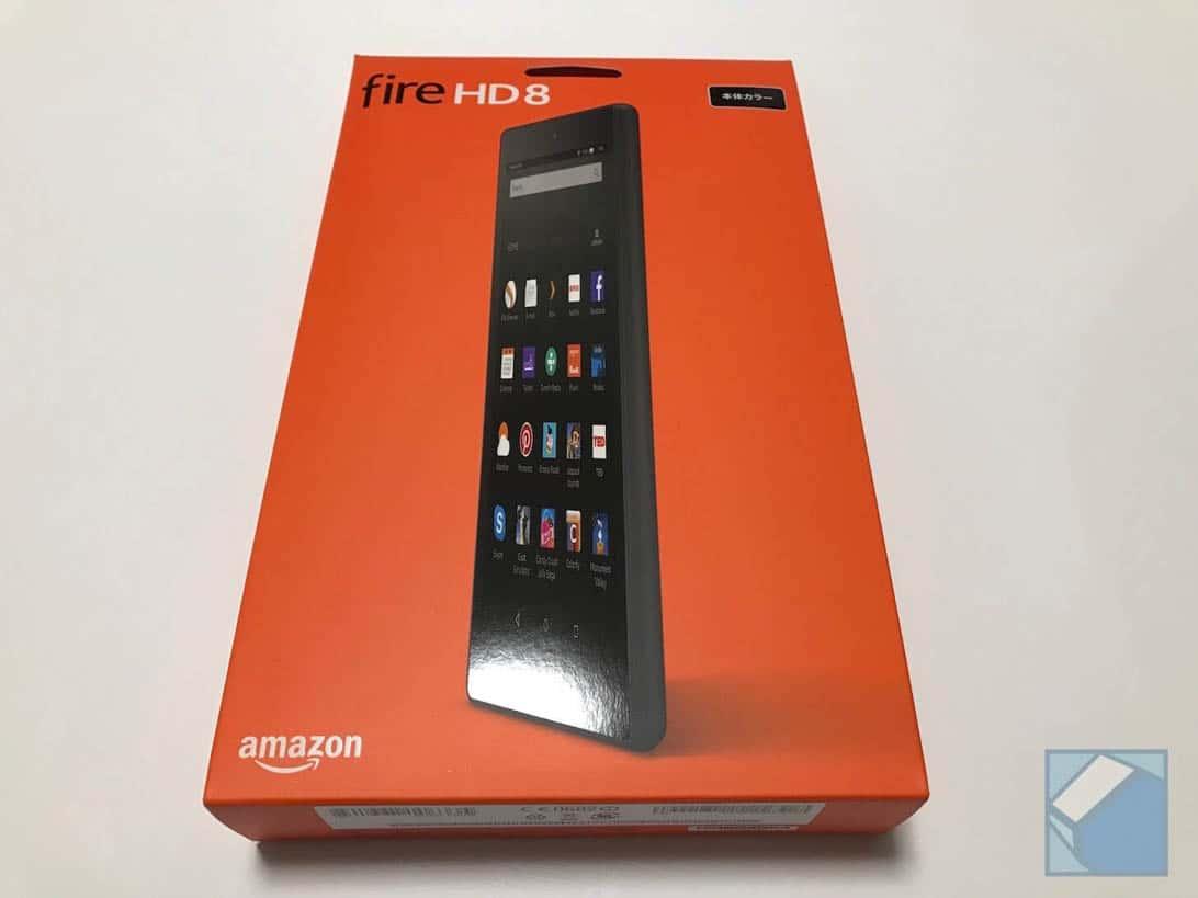 Kindle fire hd 8 1