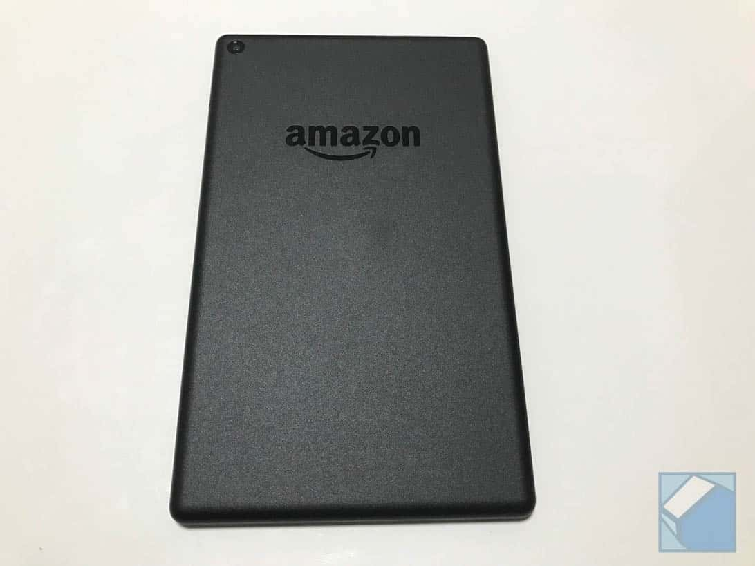 Kindle fire hd 8 5
