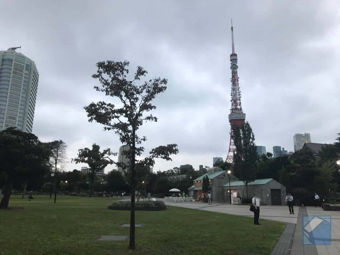 Tokyo pokemongo nest 13