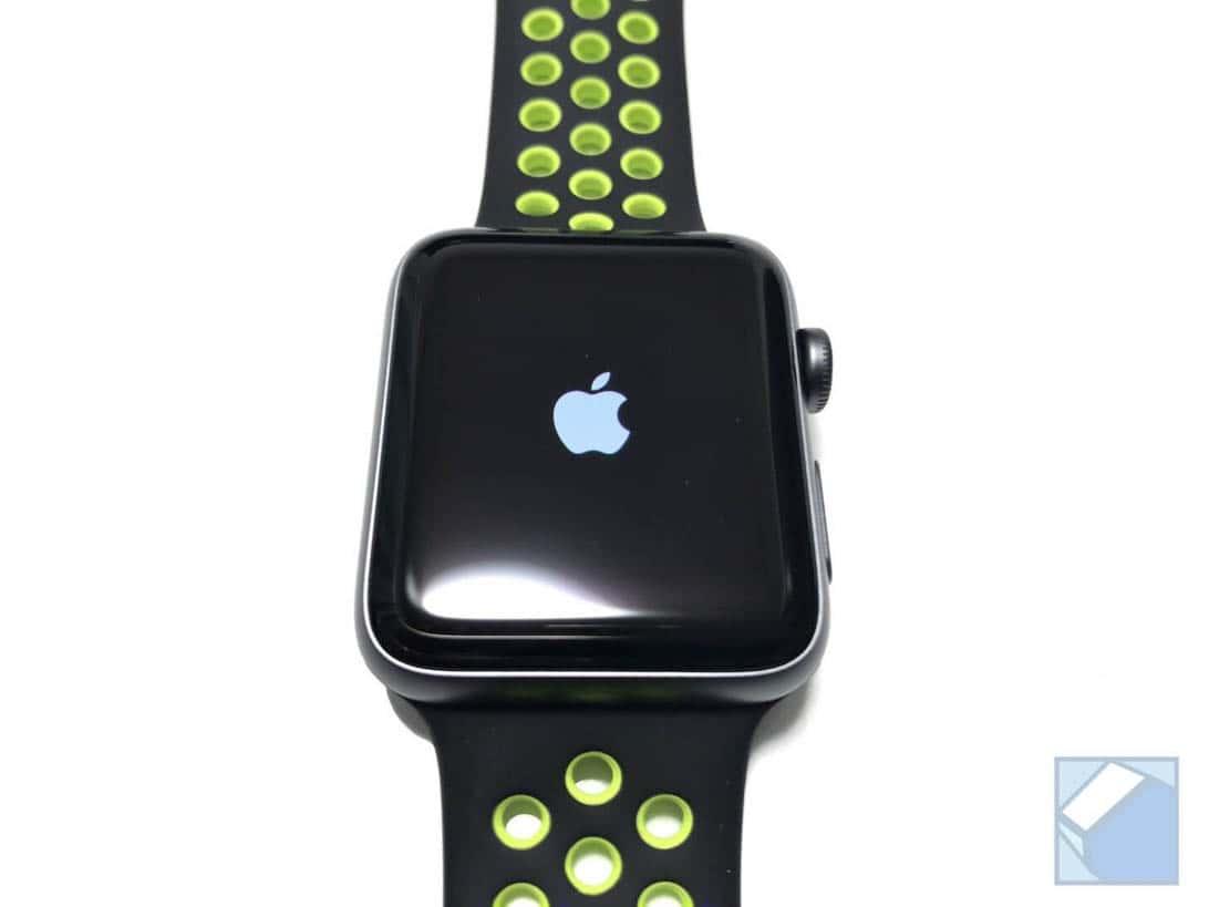 Apple watch series 2 nike plus 10