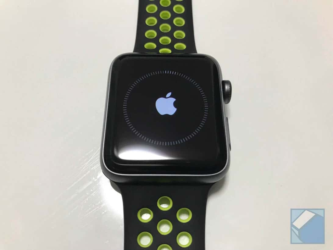 Apple watch series 2 nike plus 21