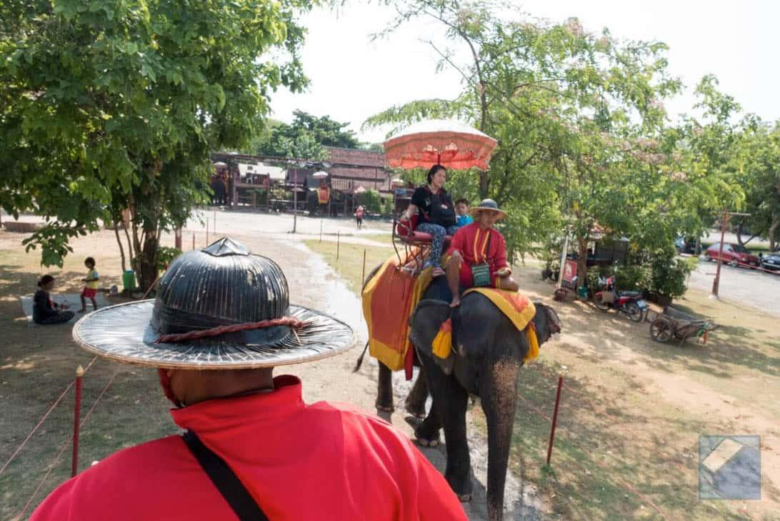 Ayutthaya ruins thailand 10