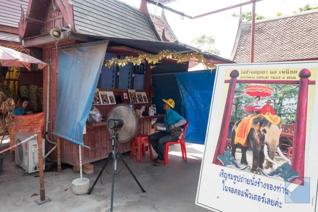 Ayutthaya ruins thailand 13