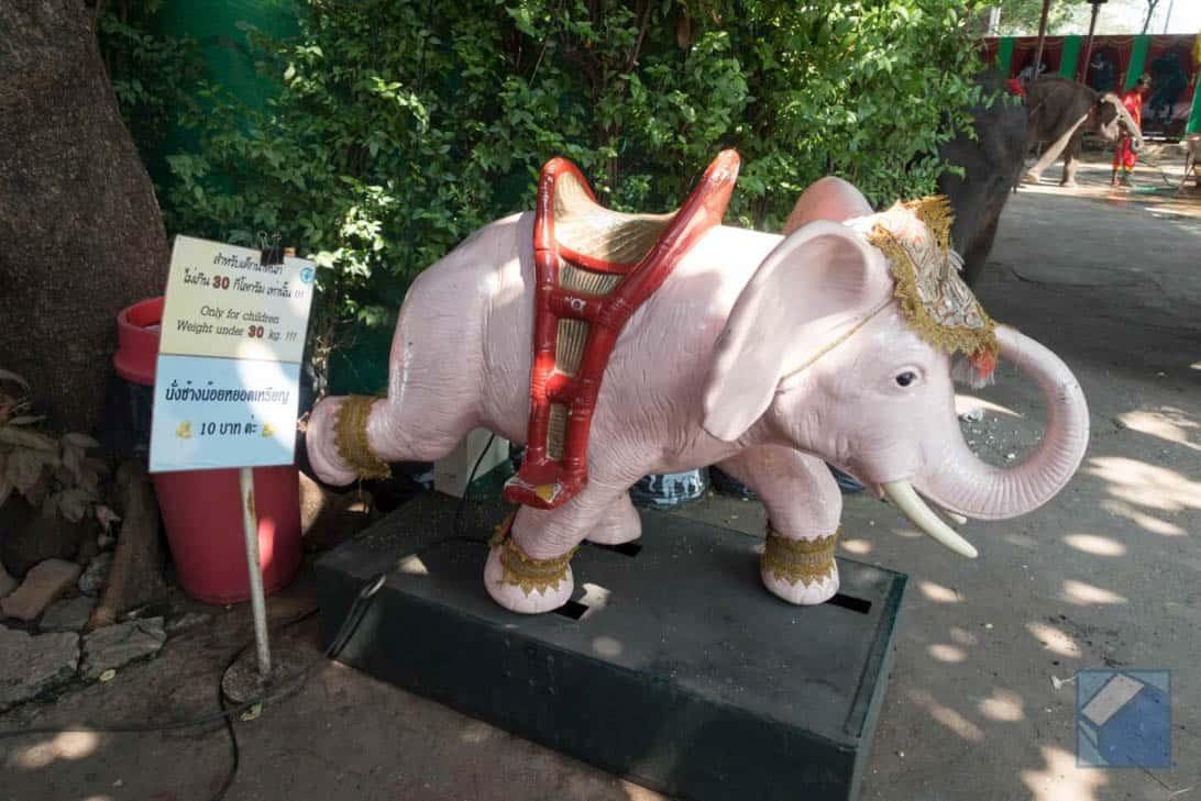 Ayutthaya ruins thailand 4
