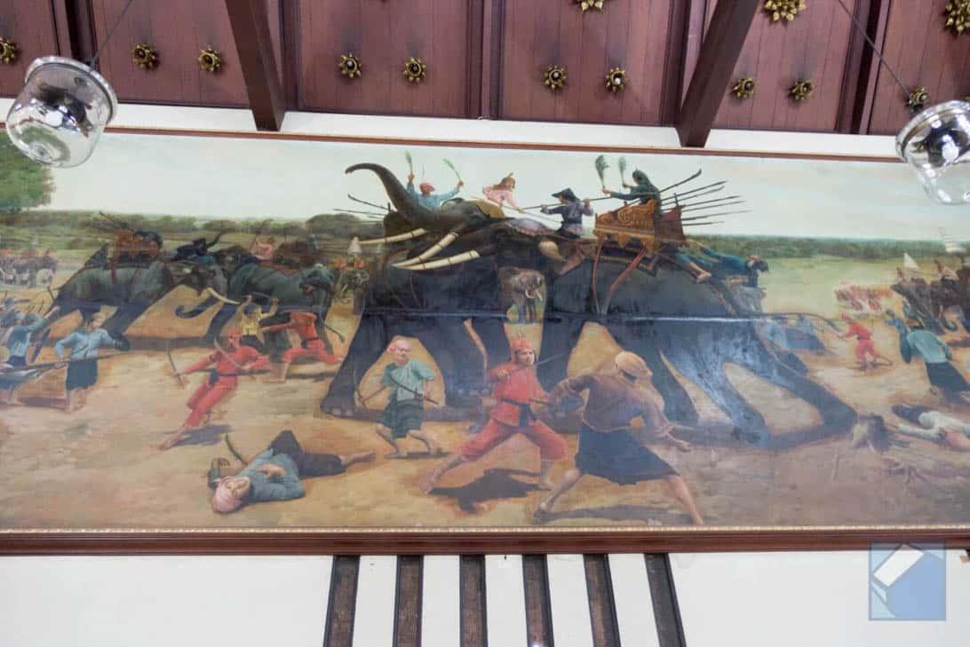 Ayutthaya ruins thailand 55