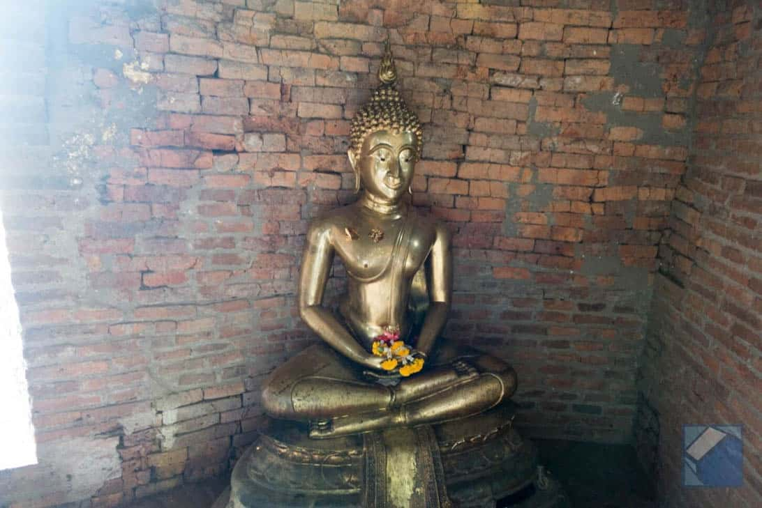 Ayutthaya ruins thailand 68