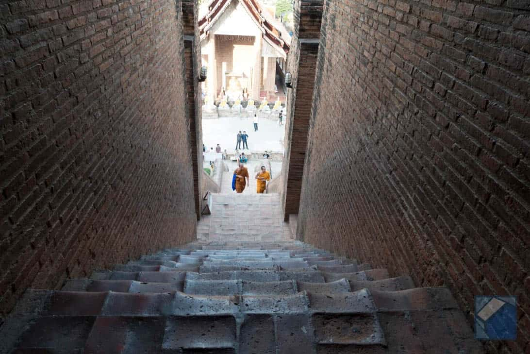 Ayutthaya ruins thailand 69