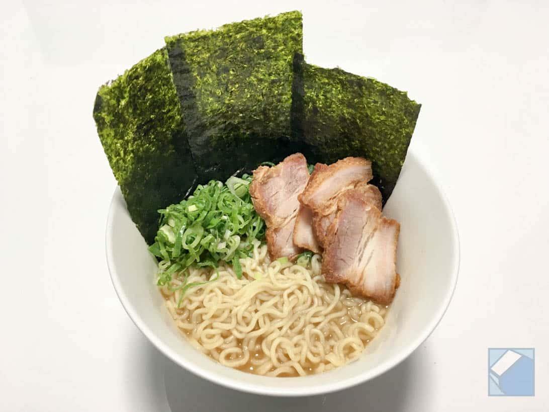 Mutsugoro ramen 8