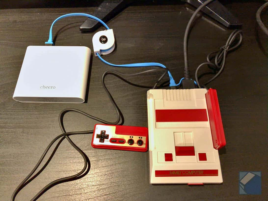 Nintendo classic mini 10