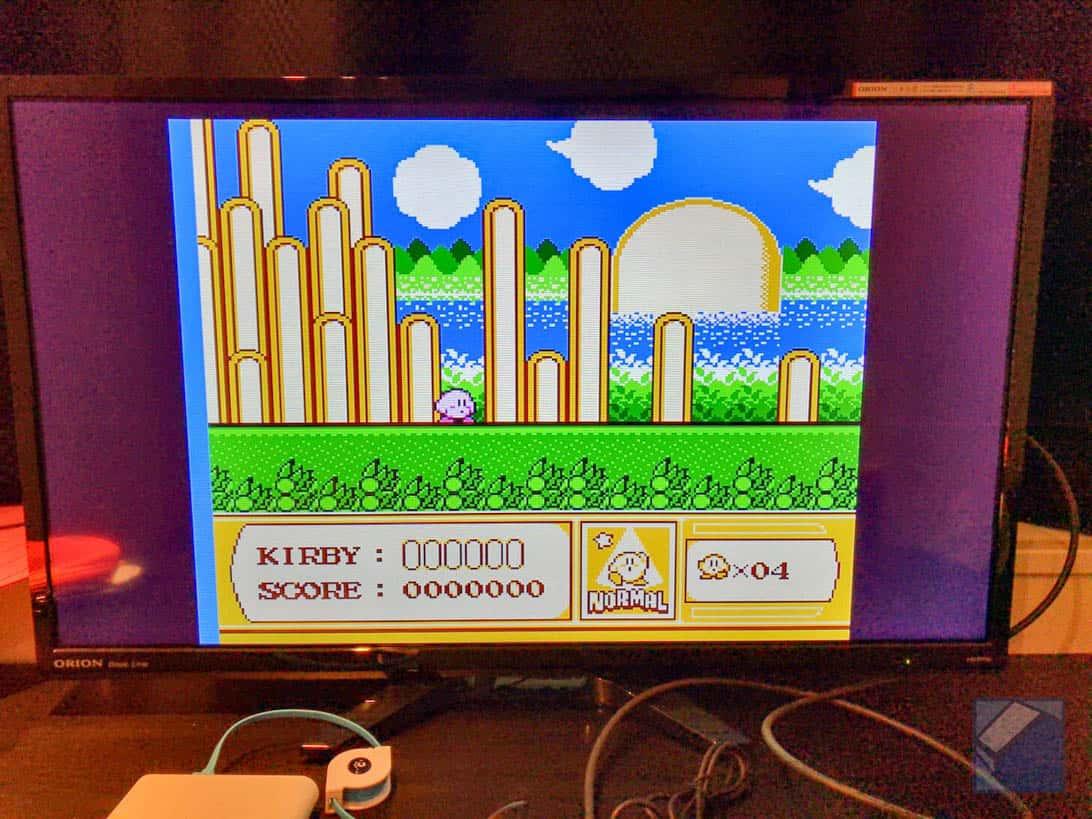 Nintendo classic mini 15