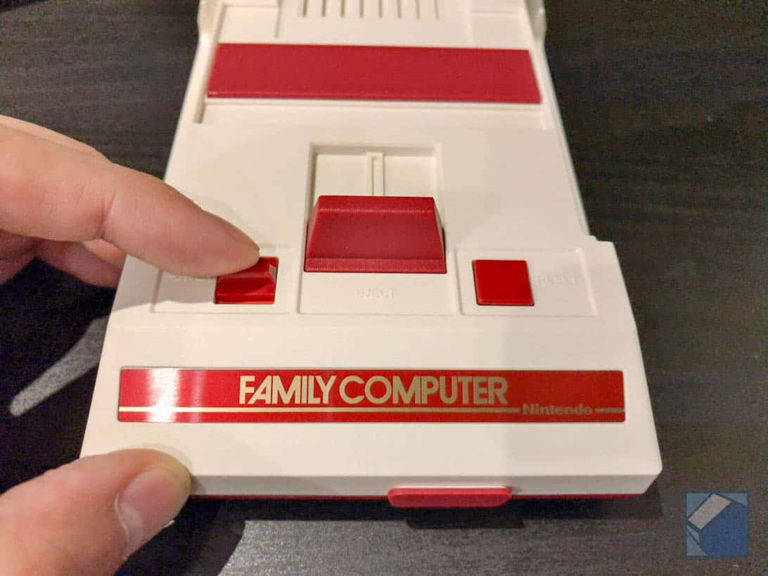 Nintendo classic mini 8