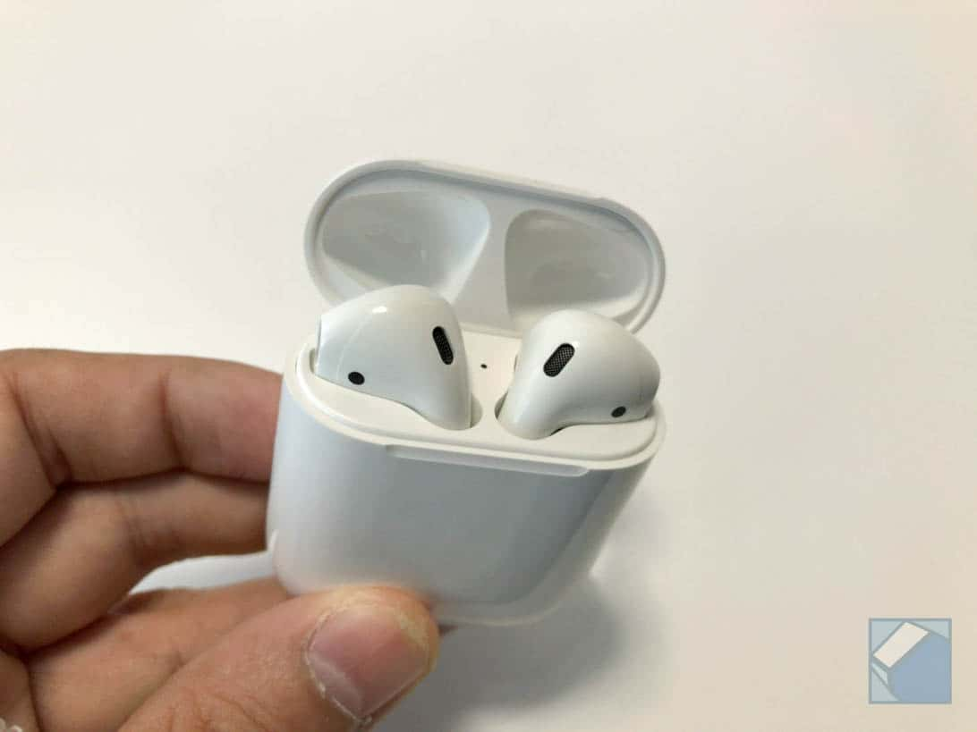 Airpods 7