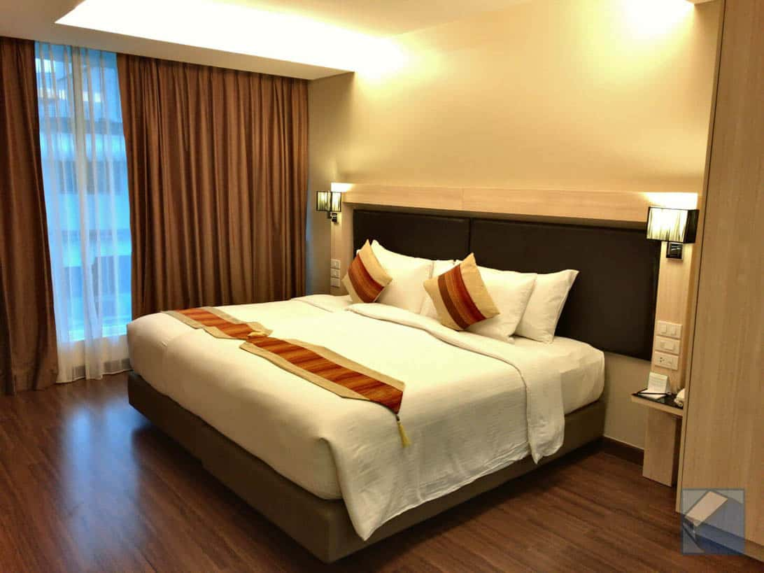 Citypoint hotel 2