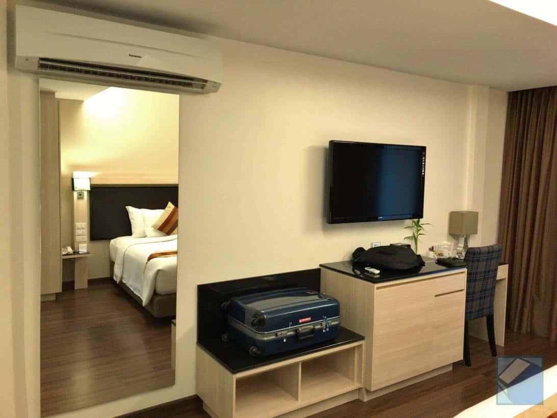Citypoint hotel 3