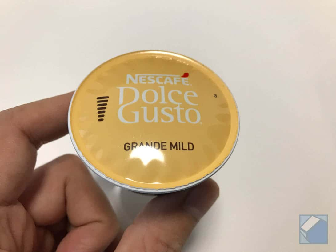 Dolce gusto 10