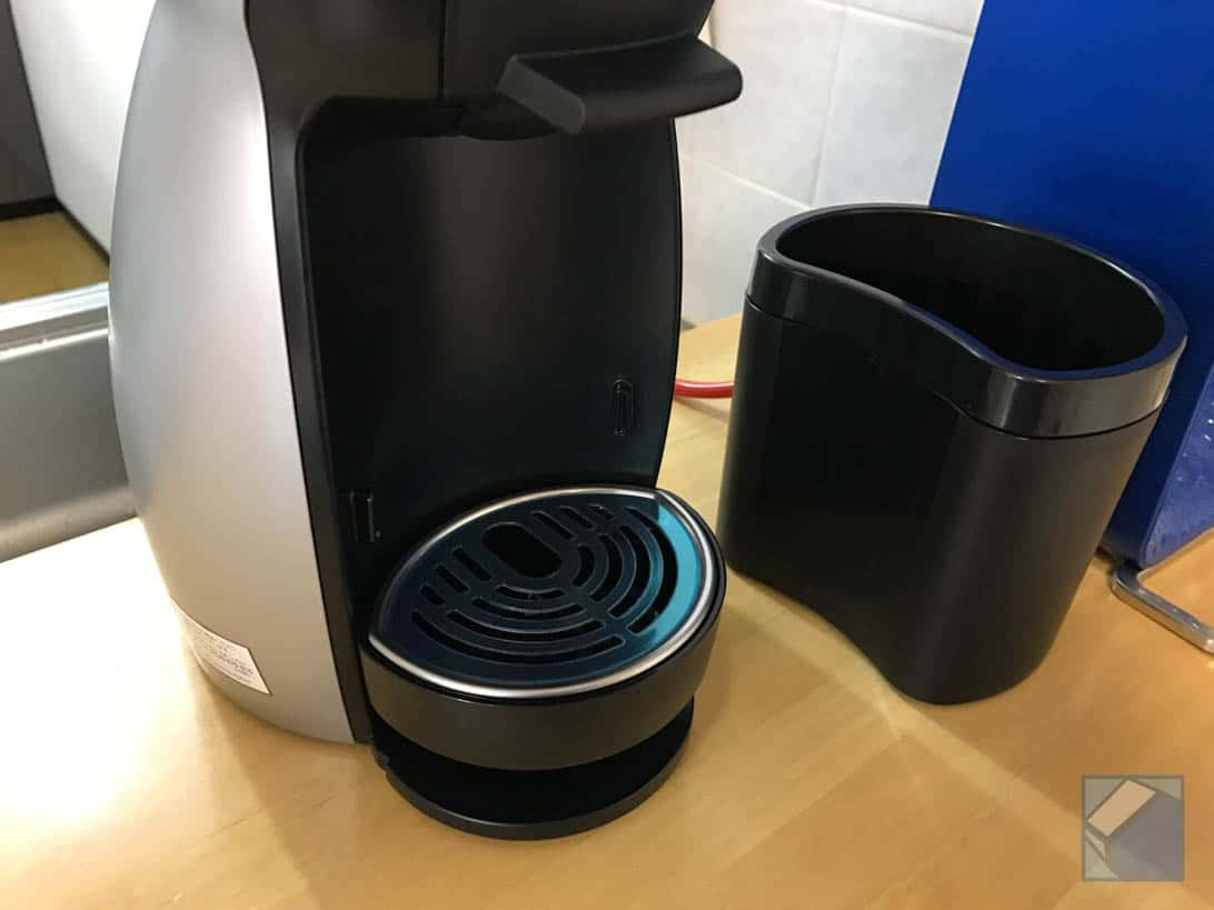 Dolce gusto 11